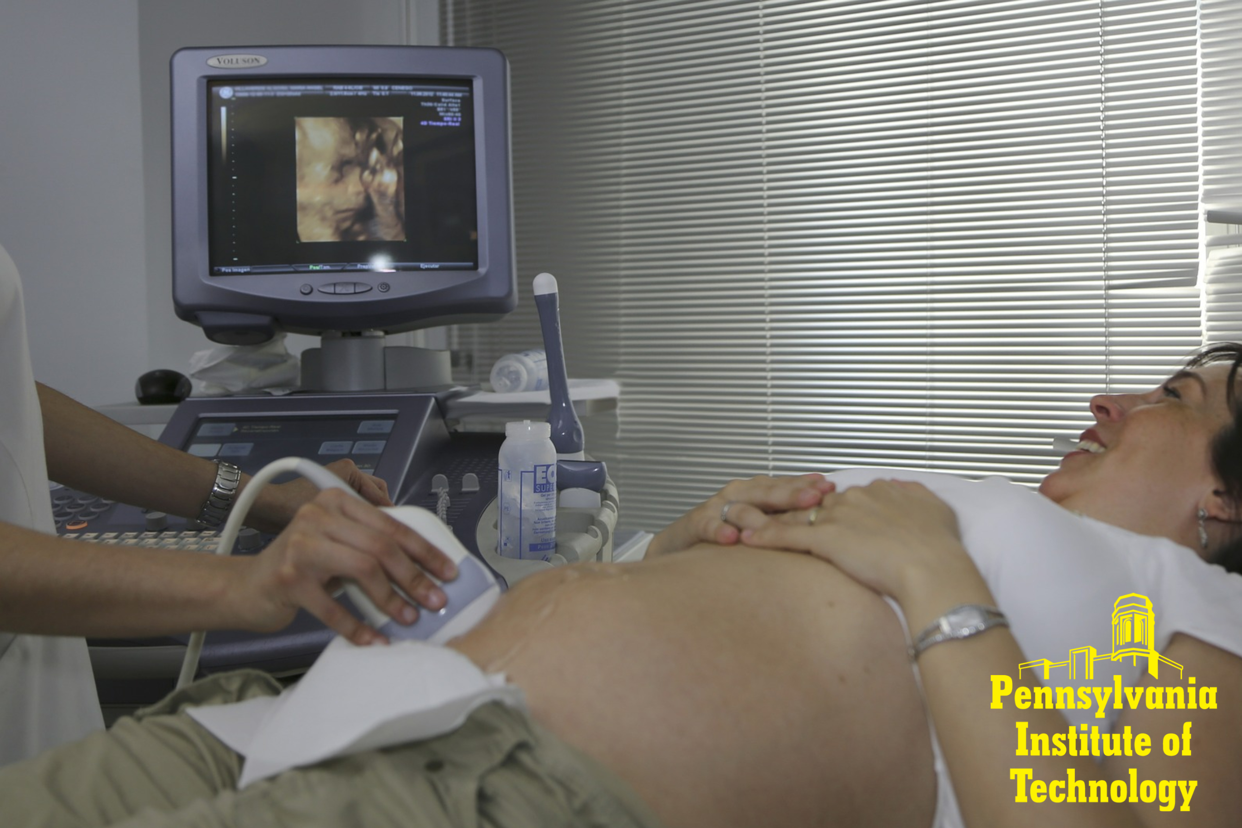 Delaware County's Pennsylvania Institute of Technology (P.I.T.) Awarded $25,000 to Bring Ultrasound Training to Delaware County