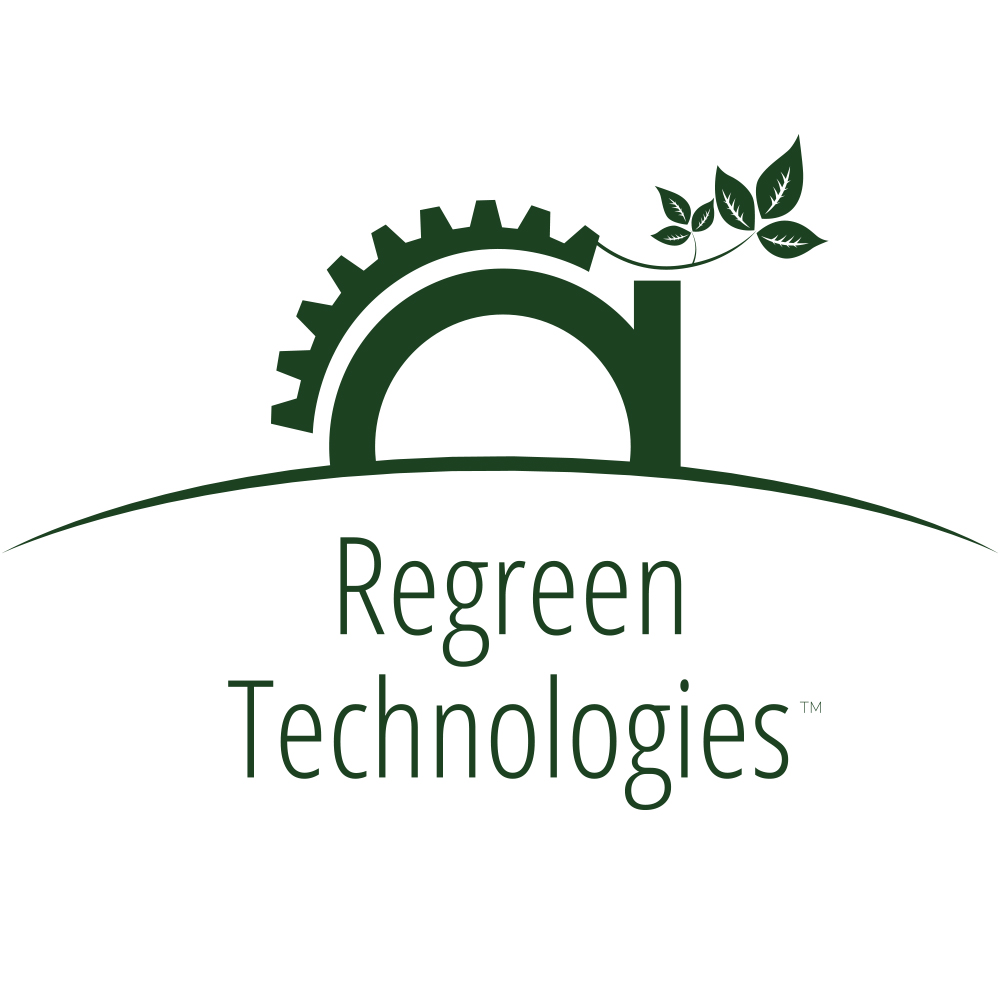 Regreen Technologies Proprietary Waste to Energy Zero Landfill Technology Named as One of the Food Logistics' 2021 Top Green Providers Winner