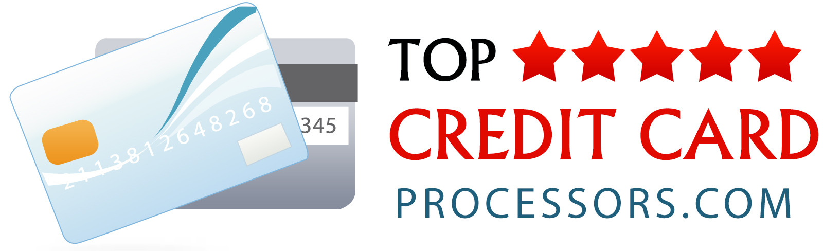 Top Fifty Best Credit Card Processing Companies Named by topcreditcardprocessors.com for August 2021