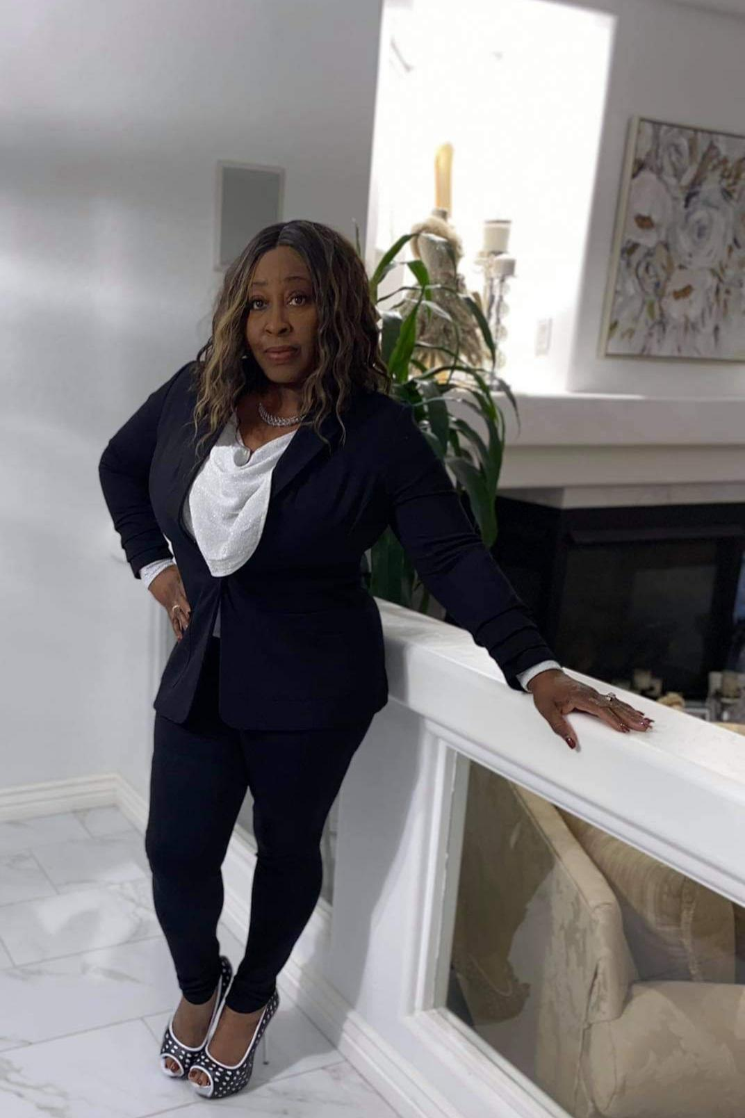 Stephanie L. Bailey Honored as a Woman of the Month for July 2021 by P.O.W.E.R. - Professional Organization of Women of Excellence Recognized