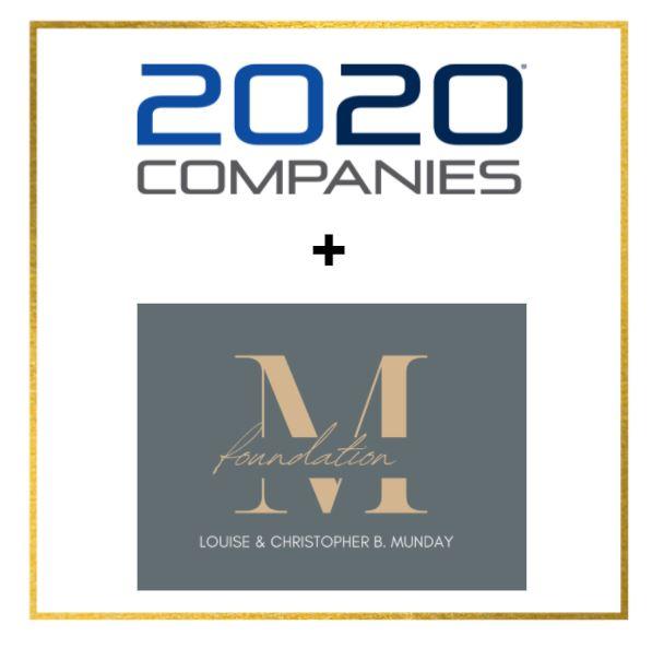 2020 Companies Funding the Future