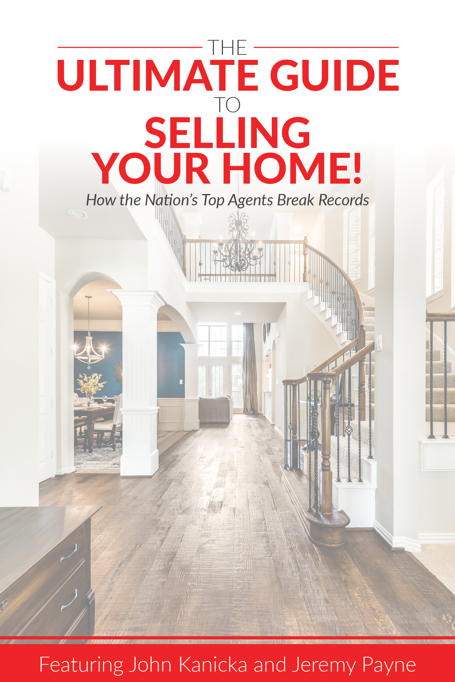Post Pandemic Home Sales Take a Dive, What's Next?  REGS Publishing's New Best Selling Book Has Answers.