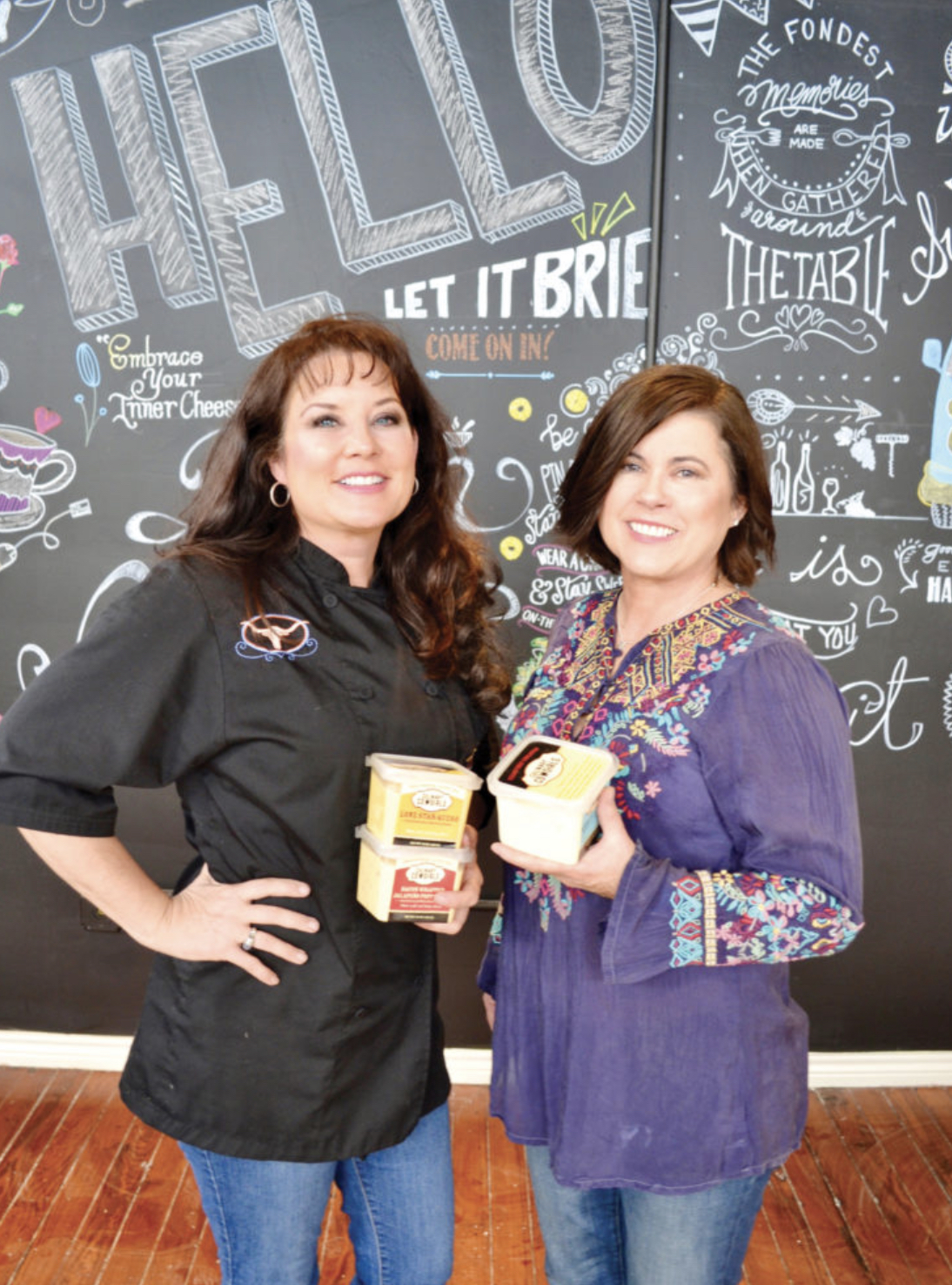 Two Texas Foodies Reinvent the South's Most Iconic Foods to Great Acclaim