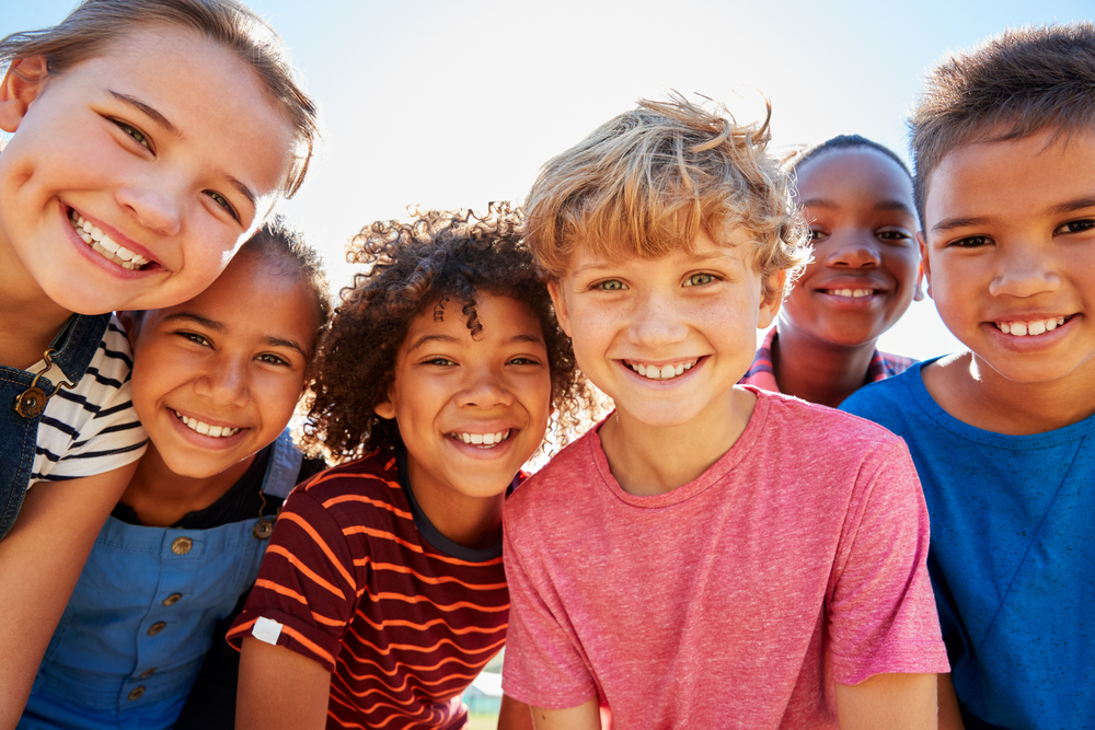 """""""A Little Spark"""" Author Chris Parsons Talks 5 Ways to Encourage Resiliency in Children"""