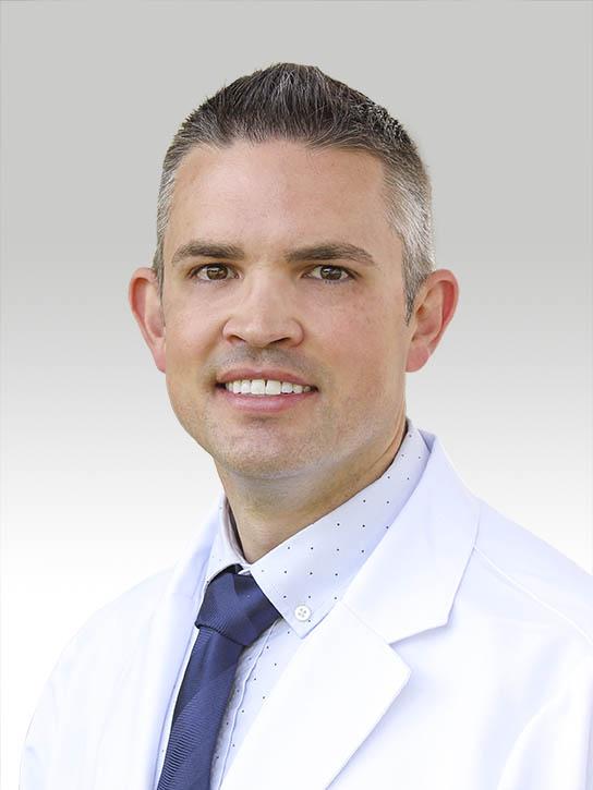 Craig B. Larsen, MD Joins NY Breast Health