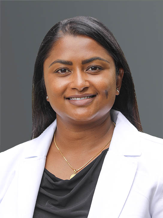 New York Health Welcomes Dr. Razia Jayman-Aristide