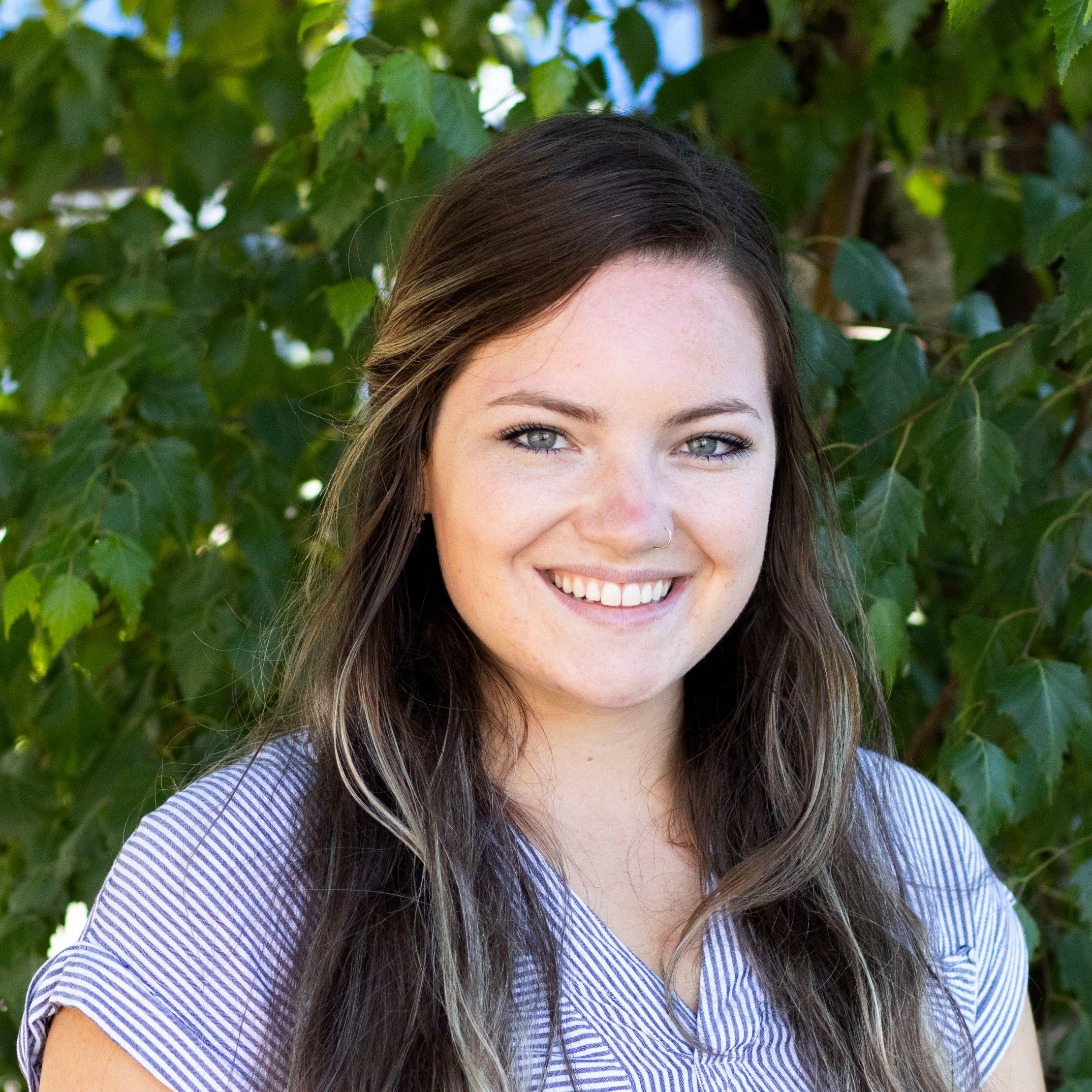 Naomi Comstock Joins USA Wood Products as Mechanical Engineer