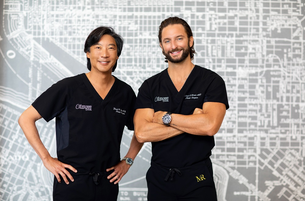 Gilbert Lee, MD is Selected as One of San Diego's Physicians of Exceptional Excellence