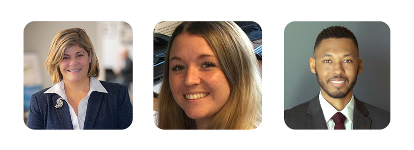 Carisk Partners Announces Two Promotions and Welcomes a New Hire