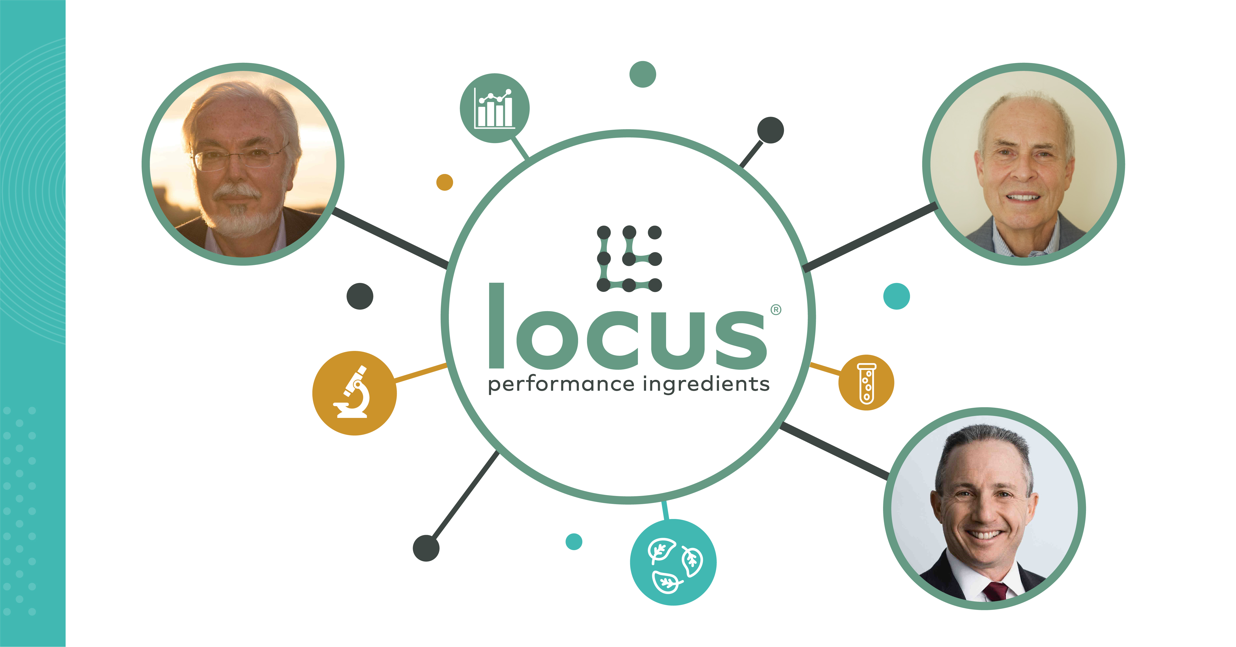Locus Performance Ingredients Forms Industry-Leading Advisory Board to Accelerate Global Use of Biosurfactant Innovations