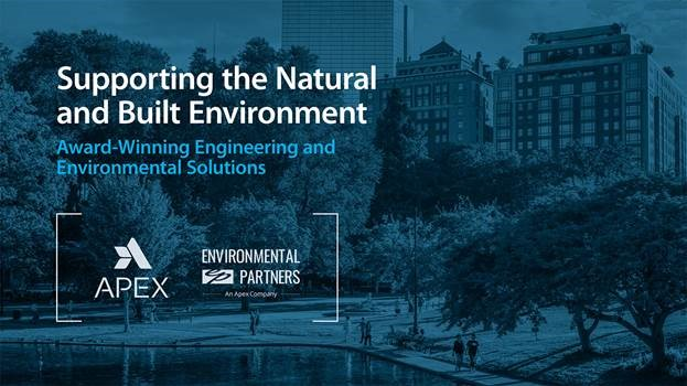 Apex Companies, LLC Acquires Environmental Partners