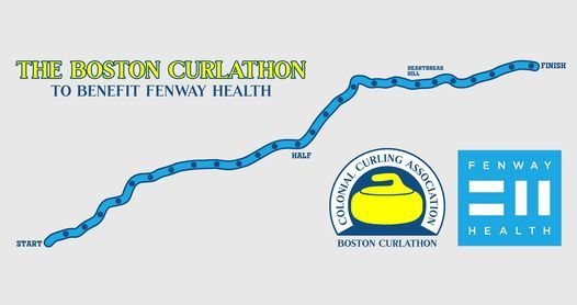 Curl for a Cause: The Boston Curlathon