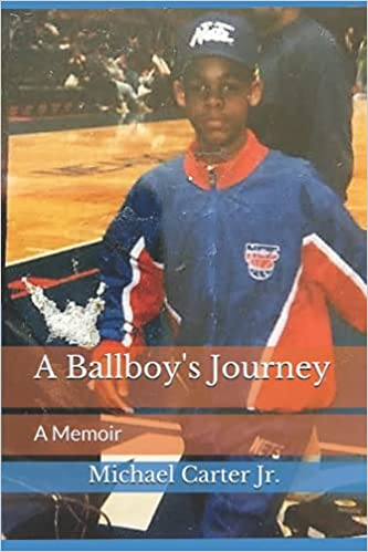 """A Former Ballboy Turned Self-Published Author Releases His First Book, """"A Ballboy's Journey: a Memoir"""""""