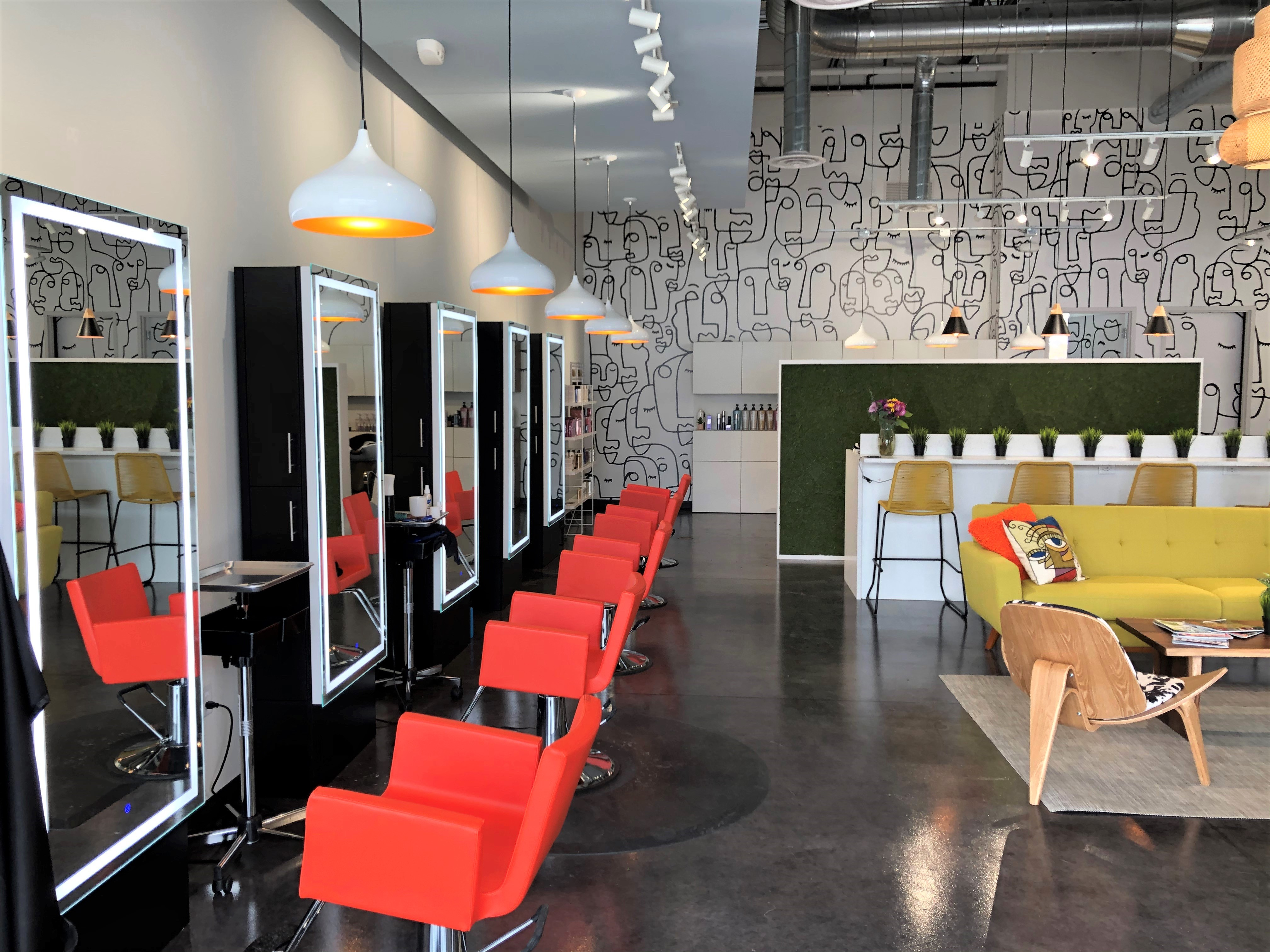 Two Buy-Rite Customers Honored in Salon Today's 2021 Salons of the Year Competition