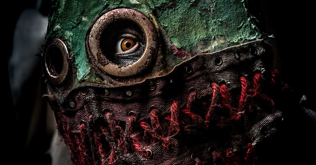 The Nevermore Haunted House Returns with Brand New Scenes and Frights, Now 50% Longer