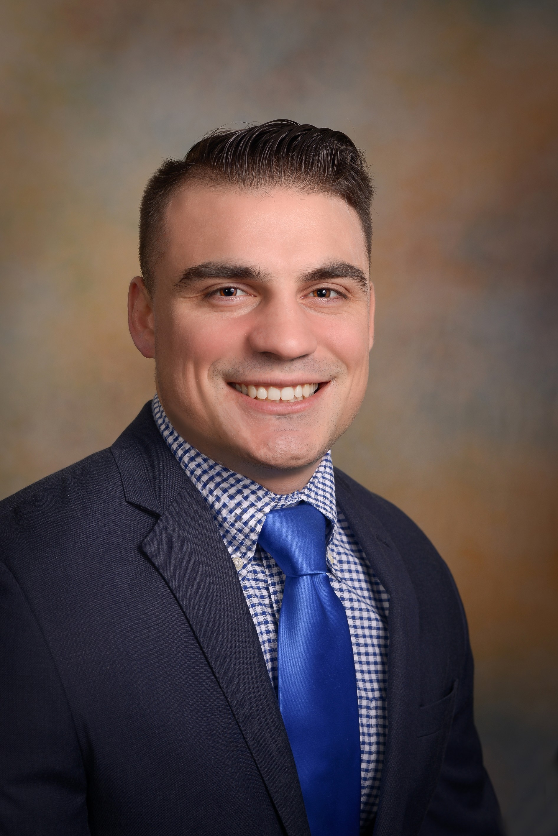 Aleksander Soriano Promoted to Account Manager at RT Specialty