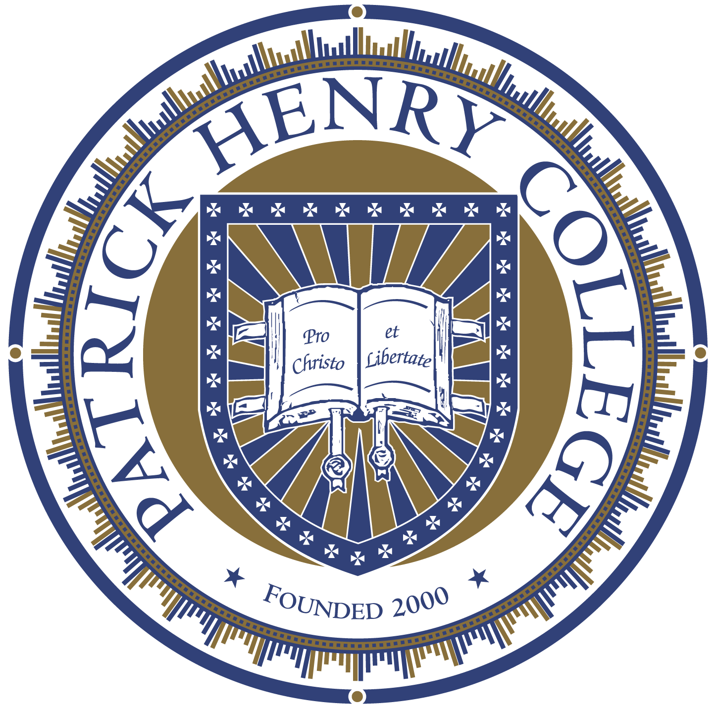 Patrick Henry College is Awarded Candidacy for Accreditation by the Southern Association of Colleges & Schools (SACS)