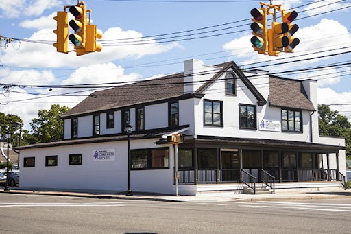 NYCBS Open Cancer Center in Restored Brookhaven Town Landmark