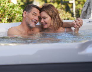 Baker Pool, a Hot Spring Hot Tub Dealer Serving Overland and Richmond Heights, MO, Participates in Self Improvement Month