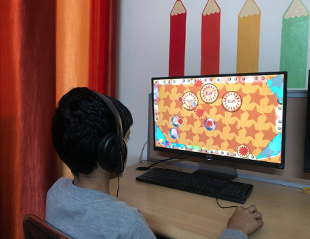 Orange Neurosciences' Digital Therapy Platform is Helping Neurodiverse Students Overcome Pandemic Challenges