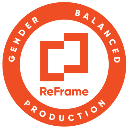 Serpentine Pink, a Hard Knock Productions Film, Receives Coveted ReFrame Stamp