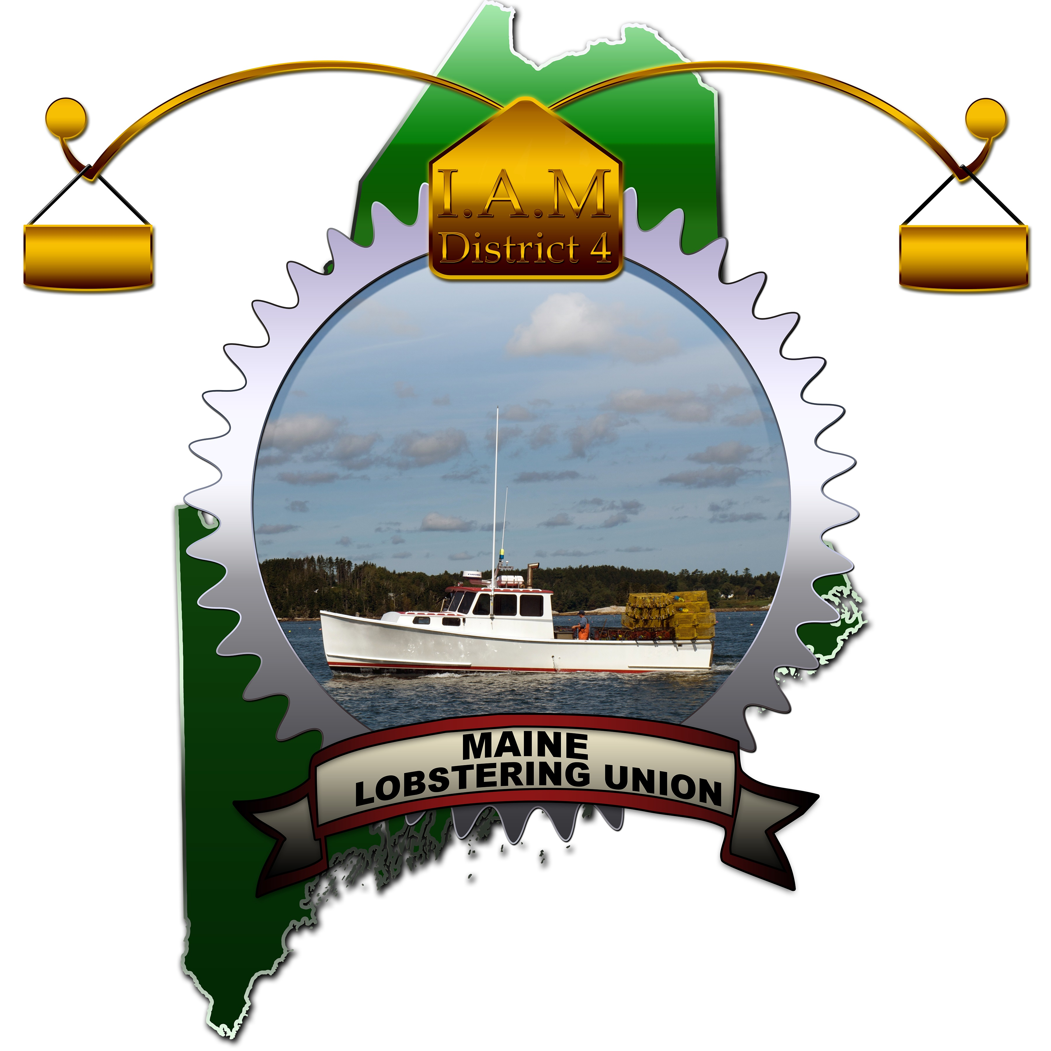 Maine Lobstering Union Files Federal Lawsuit for Emergency Injunctive Relief Against National Marine Fisheries Service et. al.