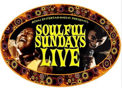 RDMJ Entertainment Announces Fall Line-Up for Soulful Sundays Live! At the Legendary Globe Theatre Los Angeles