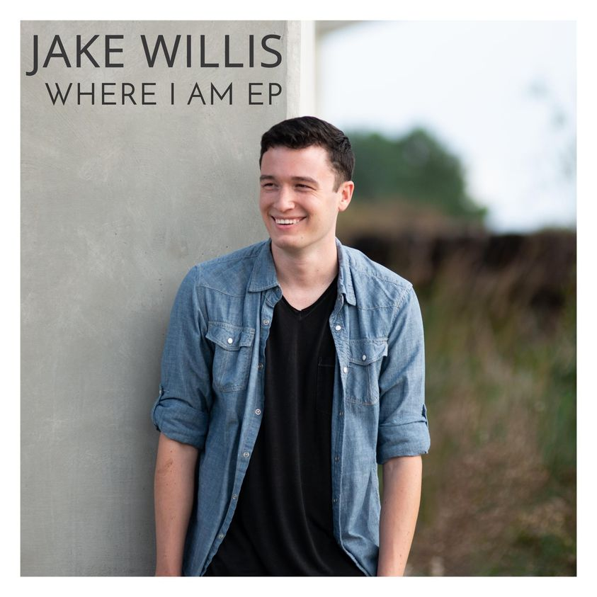 """Jake Willis Releases """"Never Thought You'd Leave"""""""