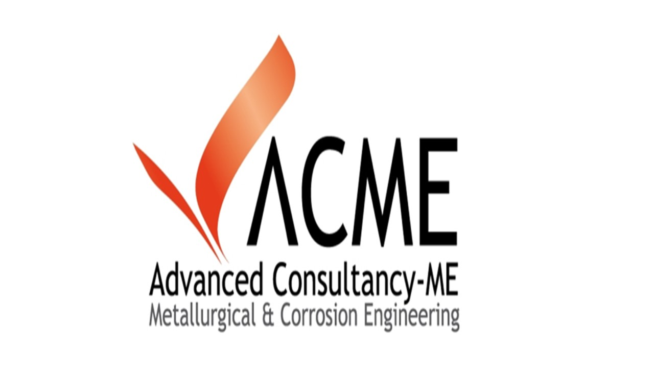ACME-Advanced Tek, LLC Asset Integrity Management Announces  Its Corrosion-Based Training Programs Are Now Available Online