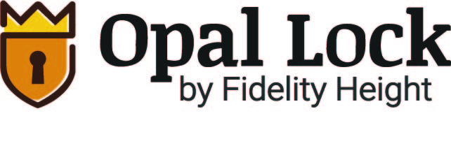 Fidelity Height LLC Will Release the Opal Lock Software for Data Security Protection Based on the TCG Opal on October 1, 2021