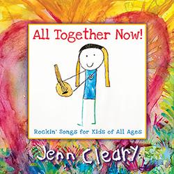 Jenn Cleary Wins 2021 Back to School Parent and Teacher Choice™ Award