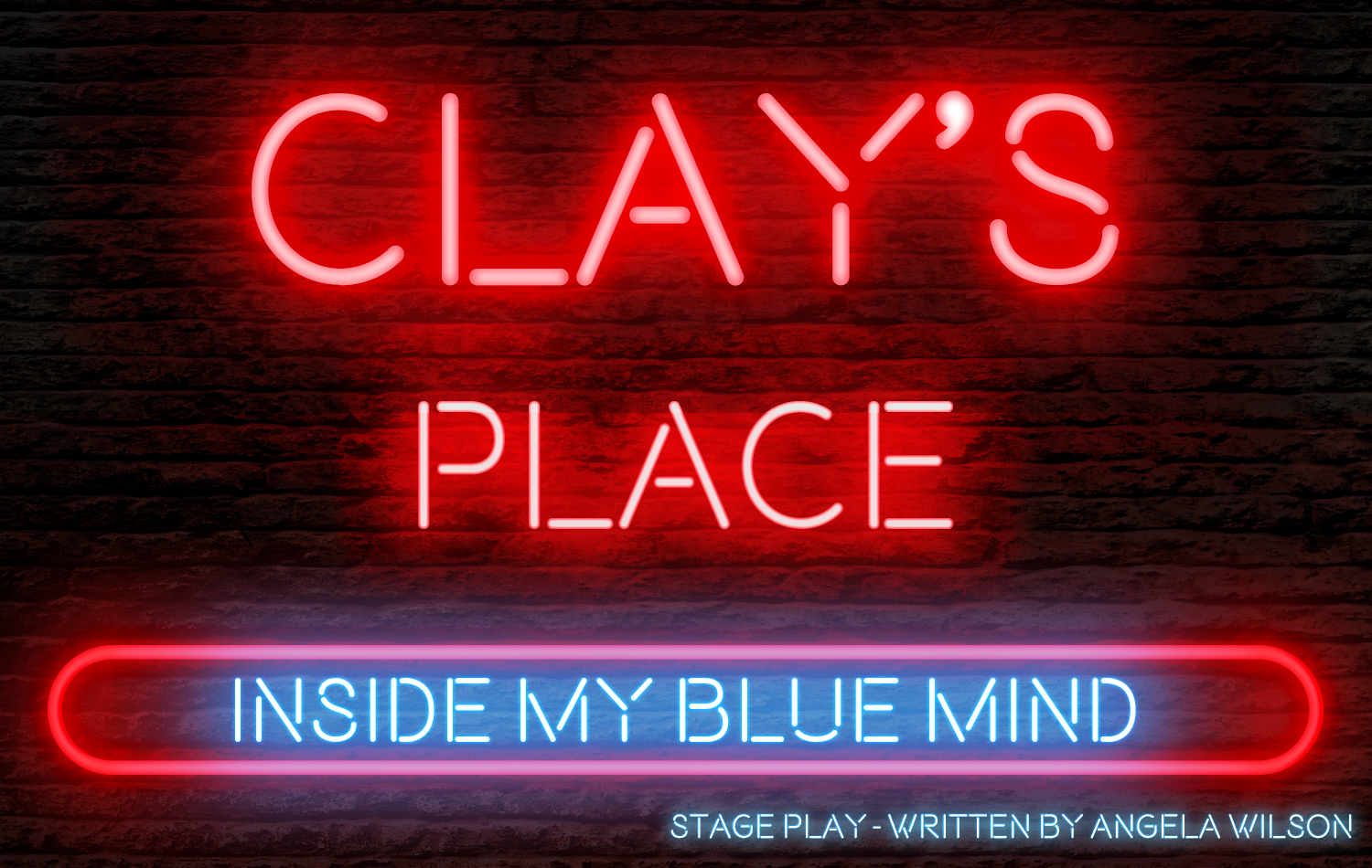 The AngelWing Project Presents Clay's Place: Inside My Blue Mind, an Exhilarating New Play That Transports Audiences to Memphis's Beale Street Set in 1956