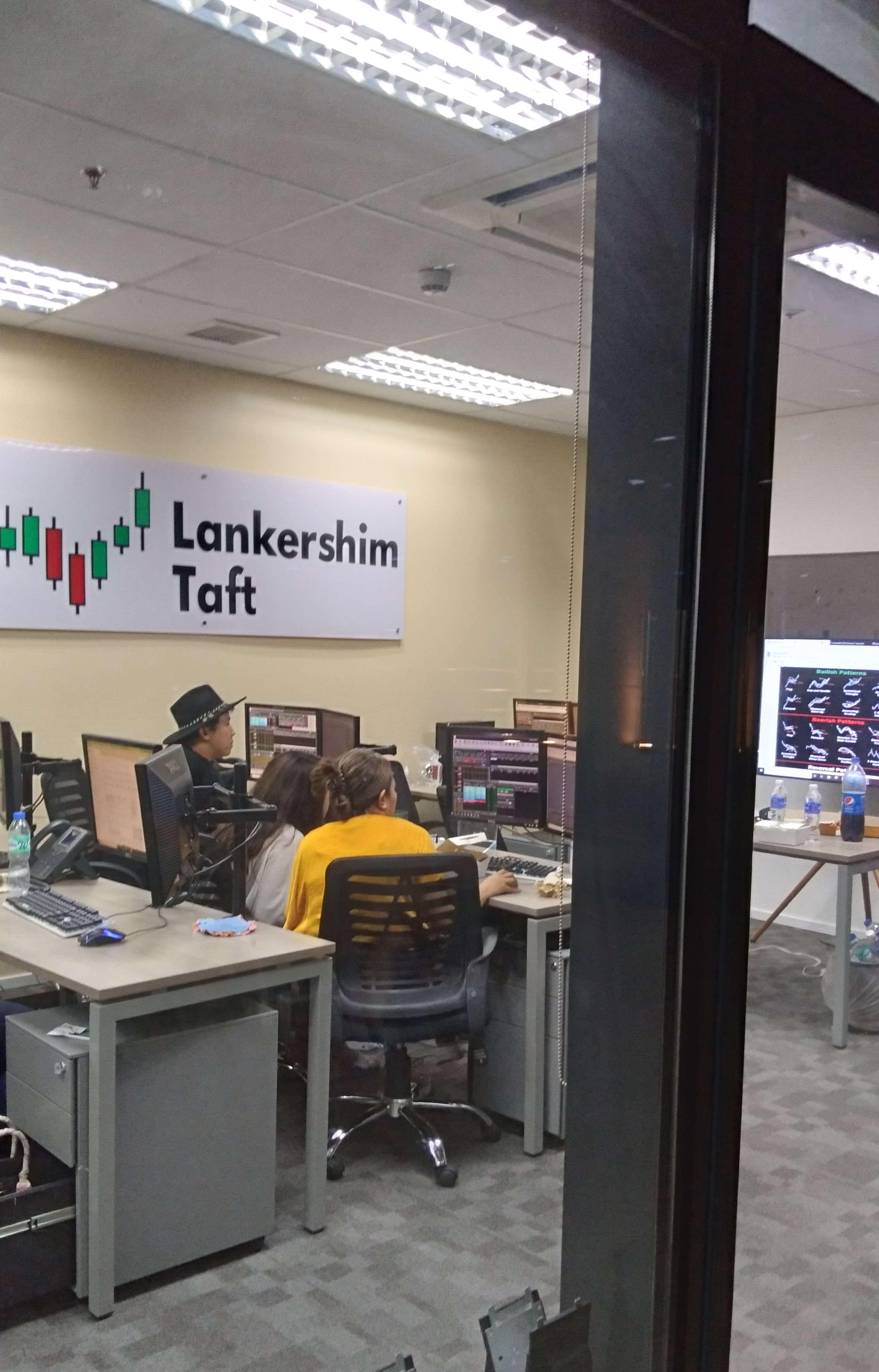 Lankershim Taft Exploring Different Venture Capital Opportunities