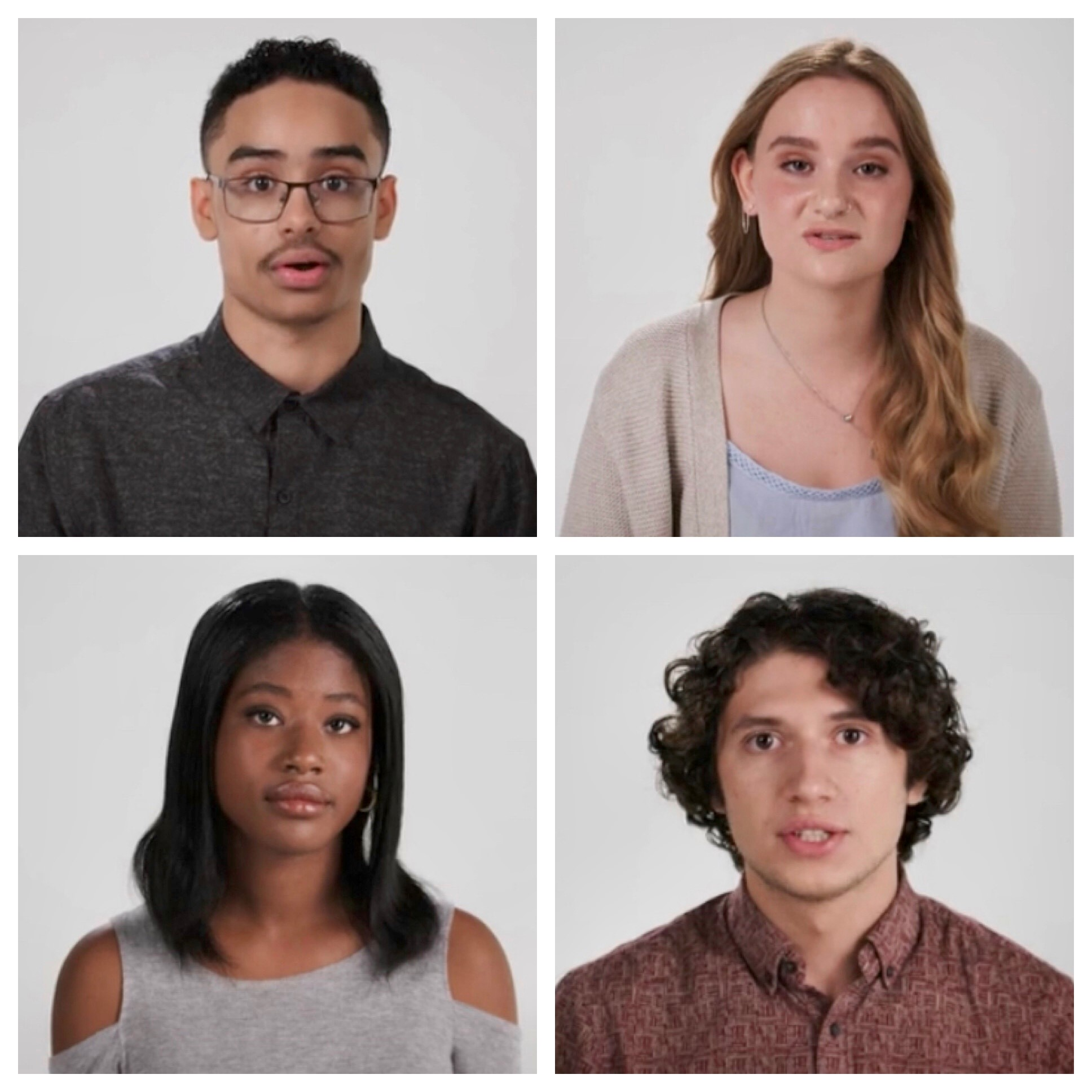 Young Advocates Call for a Stop to Tourette Syndrome Stereotypes