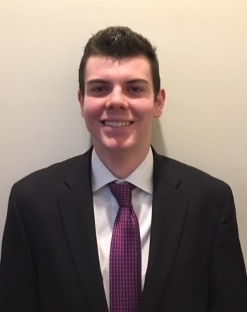 Evan Quinn Named Account Administrator at RT Environmental & Construction Professional