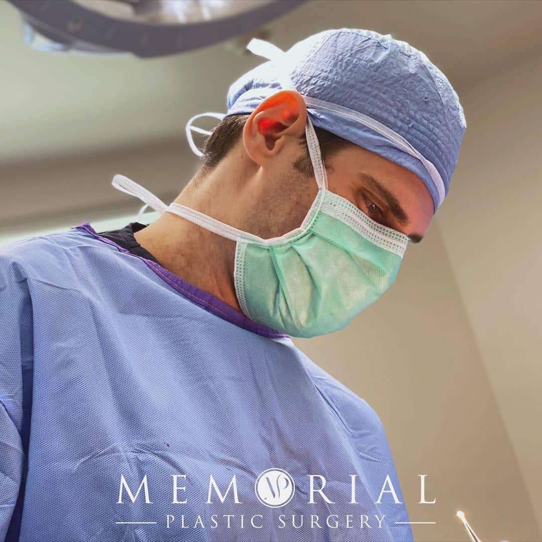 Trendy Post COVID-Vaccine Cosmetic Procedures, According to Houston's Leading Plastic Surgeon