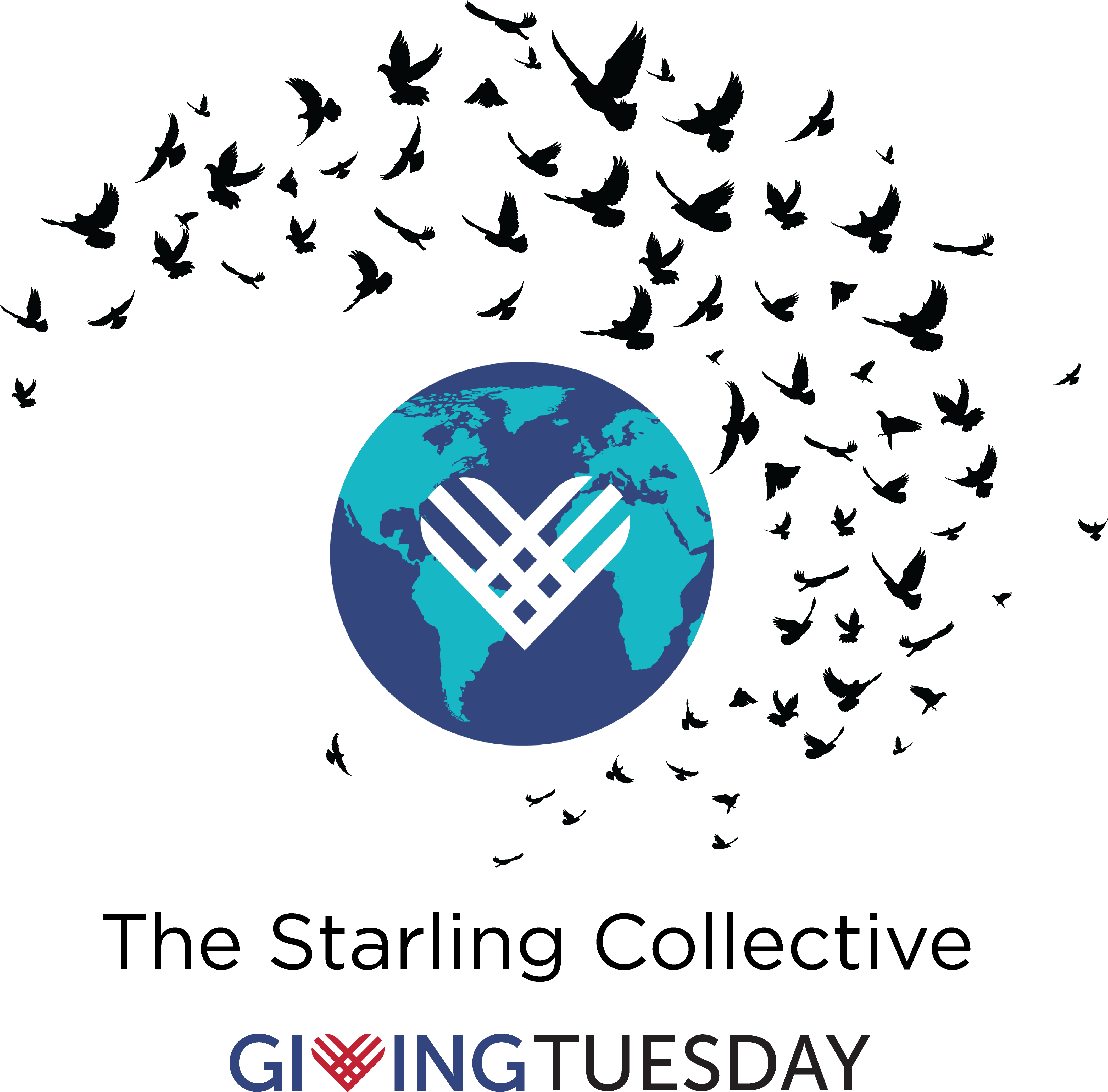 GivingTuesday Announces 2021 Cohort of the Starling Collective