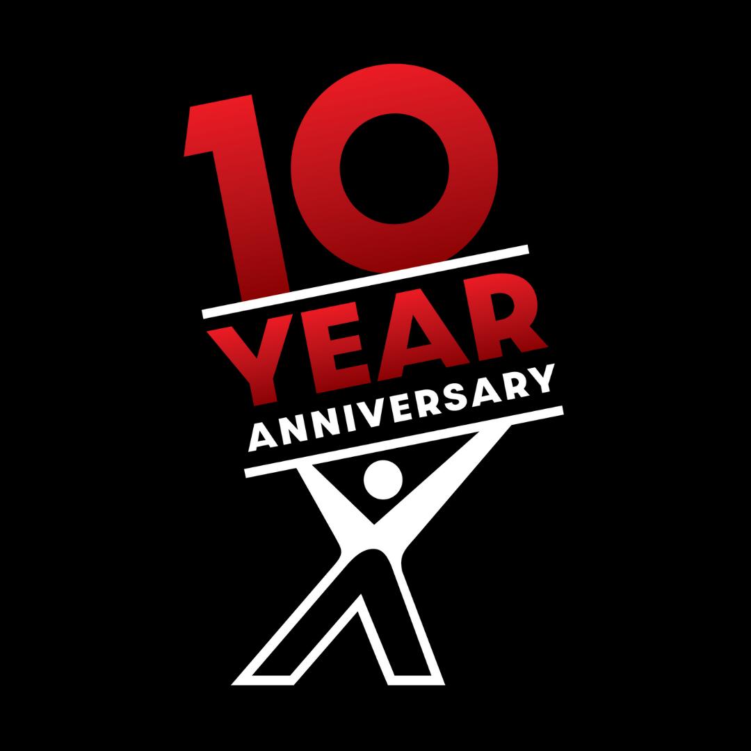 THE MAX Challenge Celebrates Its 10-Year Anniversary