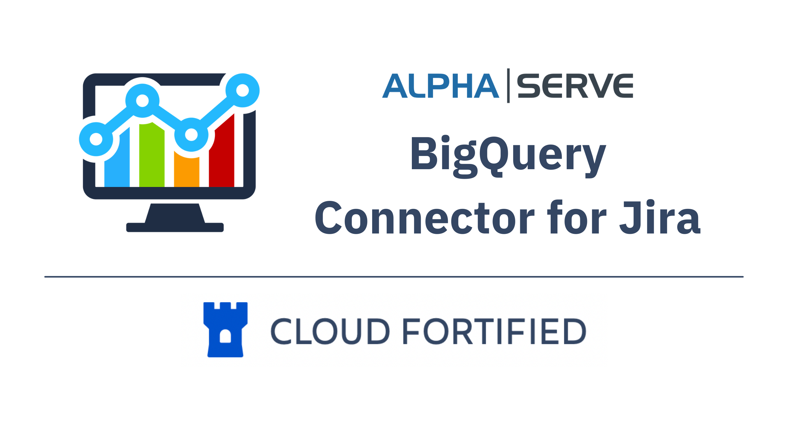 BigQuery Connector for Jira is Now an Atlassian Cloud Fortified App