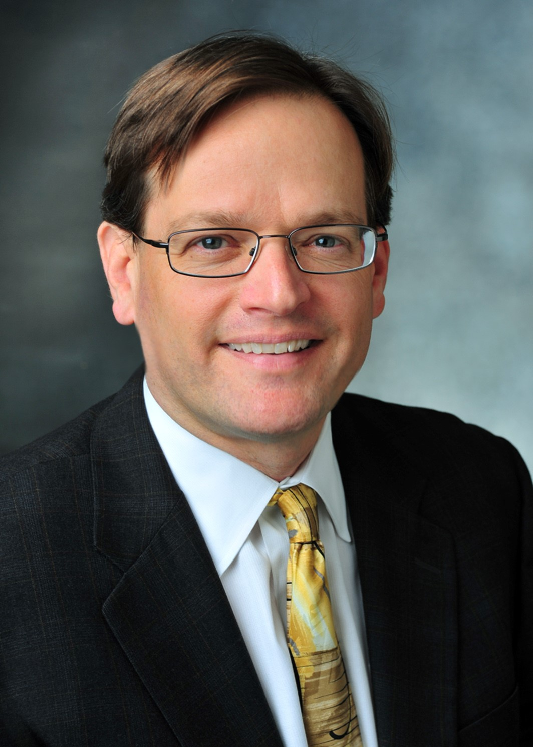 Mary Crowley Cancer Research Welcomes New Chief Executive Officer, Jon Friedenberg