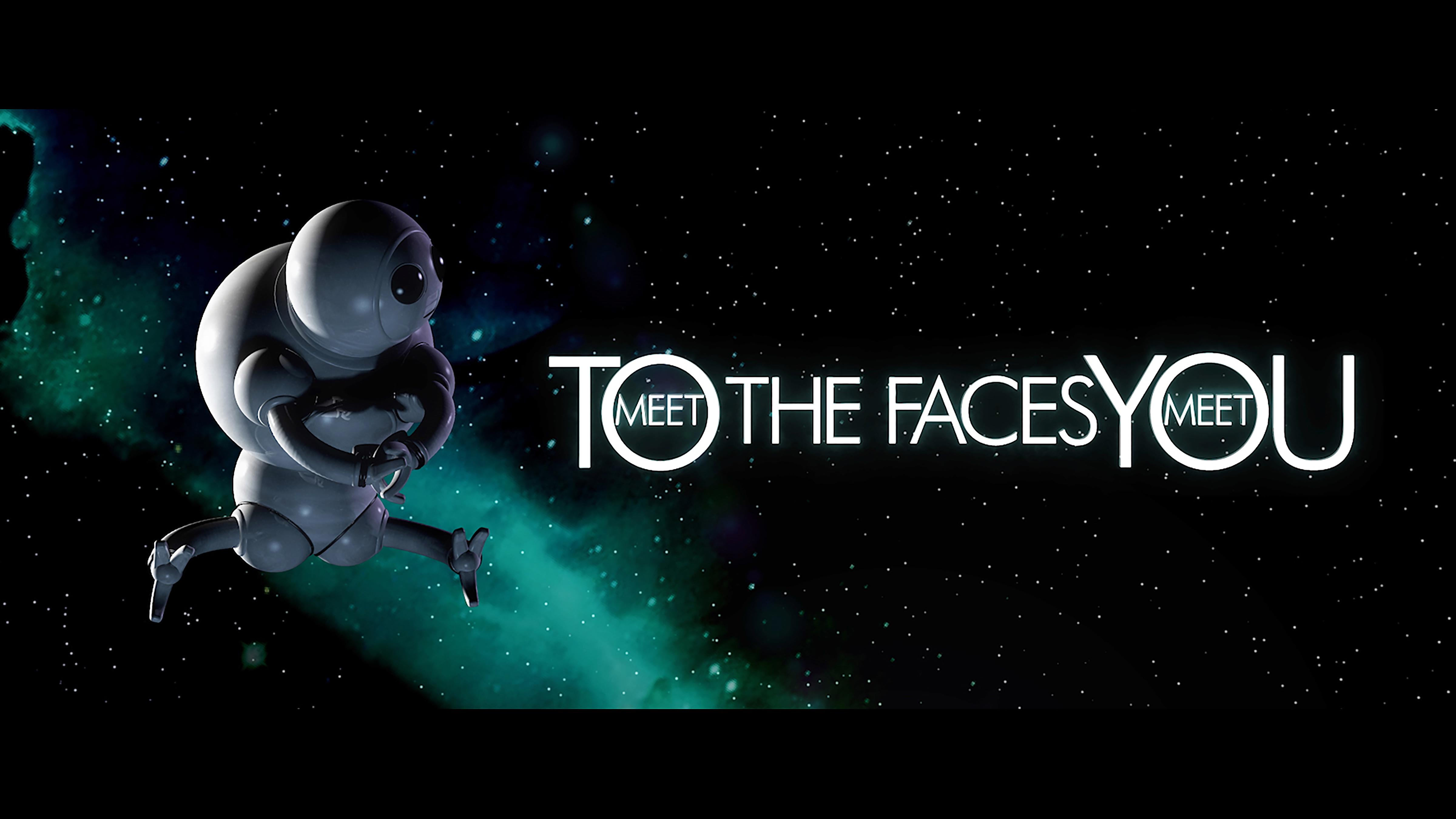 """To Meet the Faces You Meet"" Wraps Principal Photography"