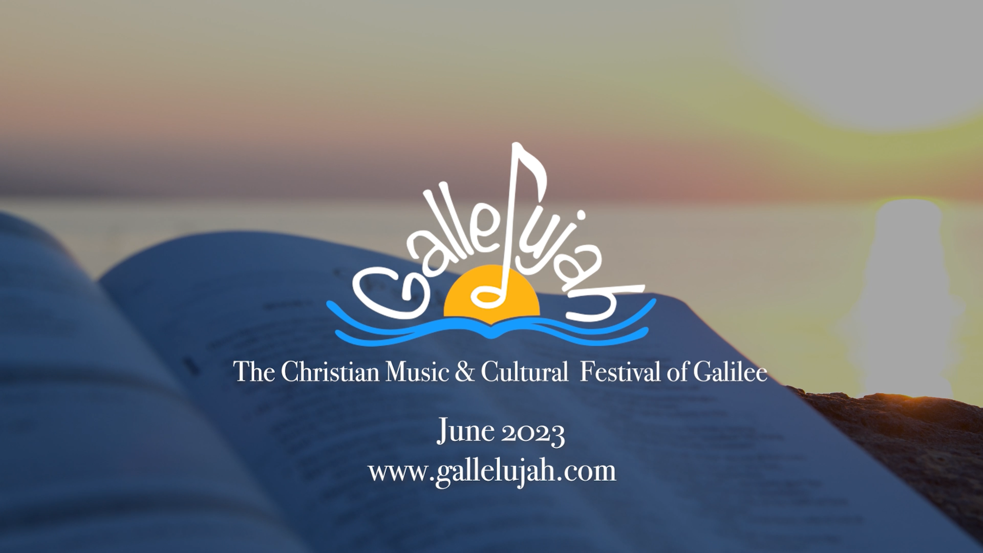 Top Christian Music Artists to Appear at the Gallelujah Festival