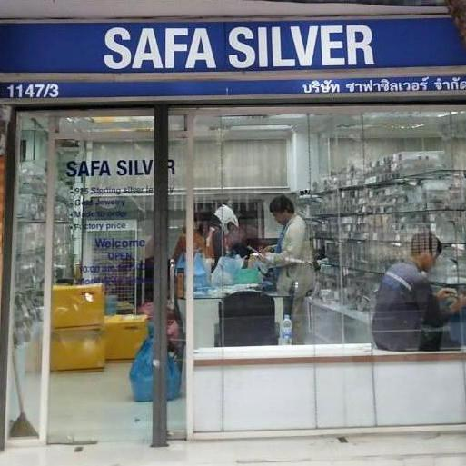Wholesale Silver Jewelry Supplier, Safasilver.com from Thailand, Added Over 1000 New Designs to Website