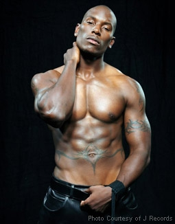 Tyrese Gibson Rb Singer And Actor Opens Up About His New Double