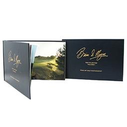 Fine Art Golf Photography Book
