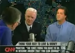 Bob Proctor on The Larry King Show