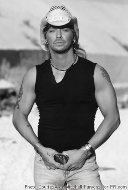 want to meet bret michaels
