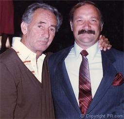 Joey Bishop & Sheldon Manheim