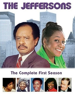 The Jeffersons - The Complete First Season (1975)