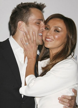 Bill Rancic & Giuliana Rancic